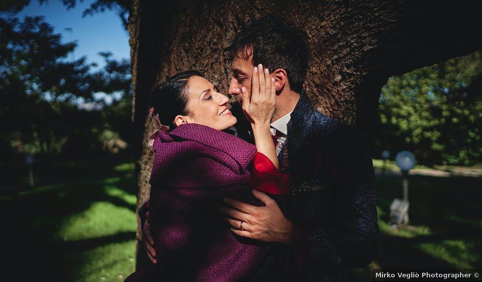 Il matrimonio di Debora e Michele a Perugia, Perugia