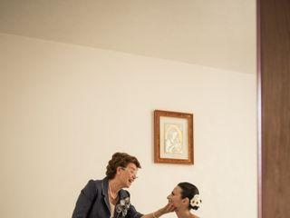 le nozze di Maria e Pasquale 1
