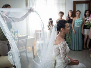 Le nozze di Maria e Pasquale 3
