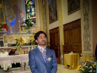 Le nozze di Emanuele e Tatiana 1