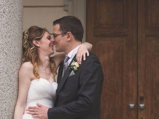 Le nozze di Chiara e Leonardo