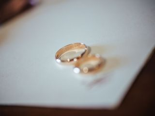 Le nozze di Ornella e Simone 1