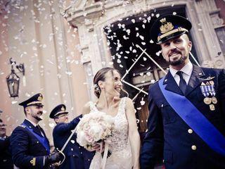 Le nozze di Chiara e Niccolò  1
