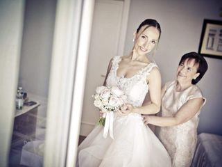 Le nozze di Chiara e Niccolò  2
