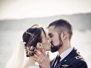 Le nozze di Chiara e Niccolò  3