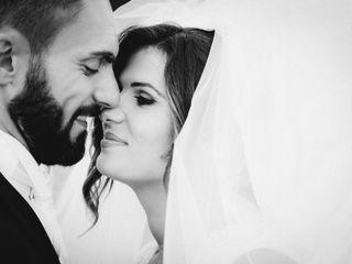 Le nozze di Maria e Gianluca