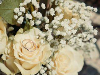 Le nozze di GIada e Cristian 3