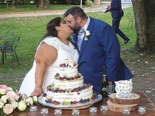 Le nozze di Barbara e Gabriele 1
