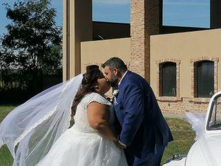 Le nozze di Barbara e Gabriele 2