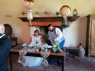 Le nozze di Barbara e Gabriele 3