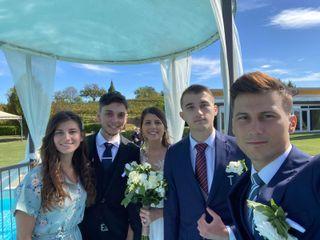 Le nozze di Doris e Eduard 3