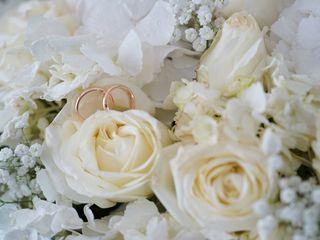 Le nozze di Sergio e Marialuisa 1