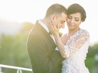 Le nozze di Sergio e Marialuisa
