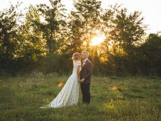Le nozze di Silvia e Gianmarco