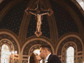 Le nozze di Domenico e Mirea 1