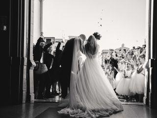 Le nozze di Domenico e Mirea 2
