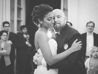Le nozze di Nimni e Alessandro