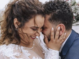 Le nozze di Carmine e Linda 2
