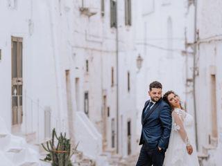 Le nozze di Carmine e Linda 3