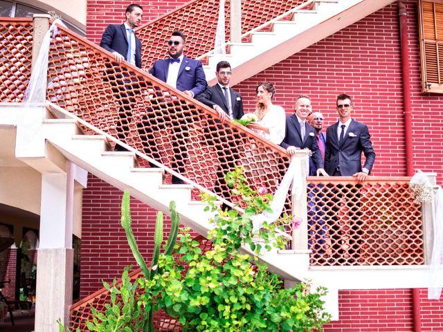 Il matrimonio di Davide e Elena a Alcamo, Trapani 4