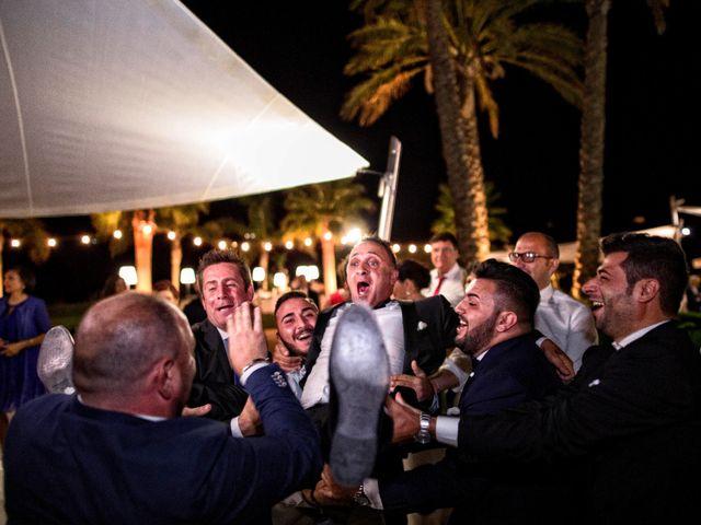 Il matrimonio di Davide e Elena a Alcamo, Trapani 14