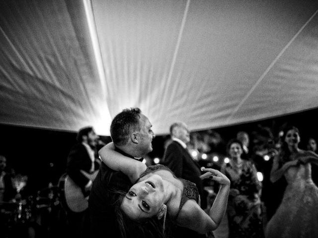Il matrimonio di Davide e Elena a Alcamo, Trapani 16
