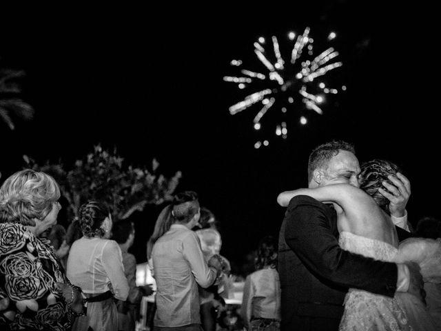 Il matrimonio di Davide e Elena a Alcamo, Trapani 18