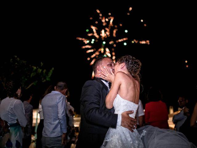 Il matrimonio di Davide e Elena a Alcamo, Trapani 19