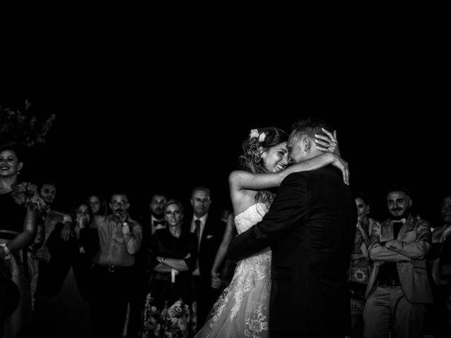 Il matrimonio di Davide e Elena a Alcamo, Trapani 22
