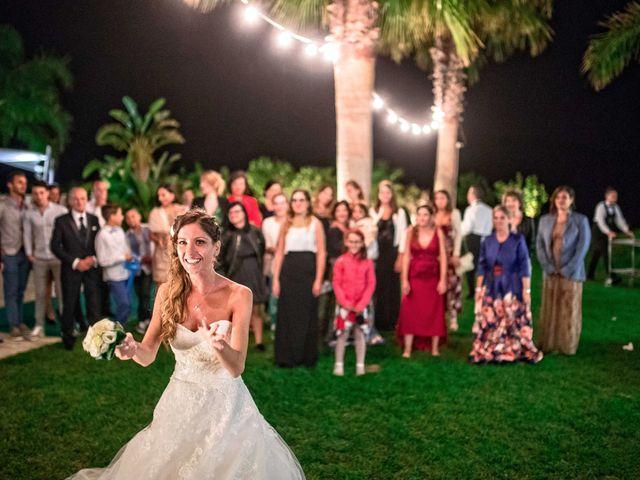 Il matrimonio di Davide e Elena a Alcamo, Trapani 23