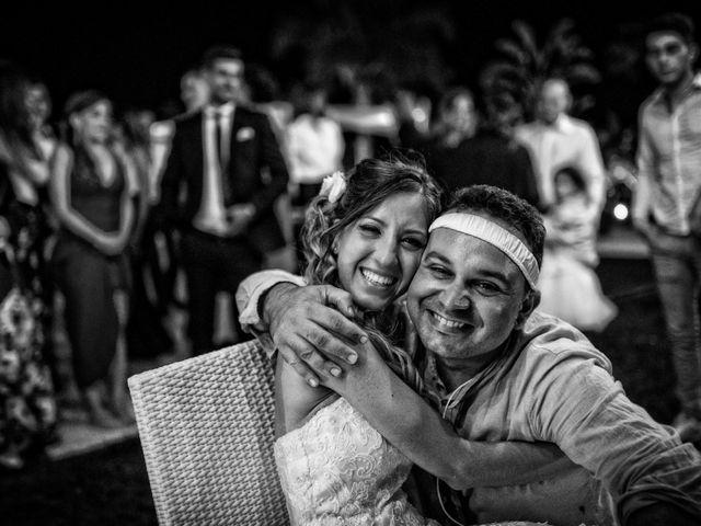 Il matrimonio di Davide e Elena a Alcamo, Trapani 26