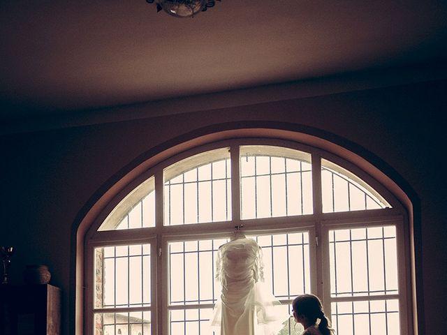 Il matrimonio di Roberto e Elisabetta a Chignolo Po, Pavia 13