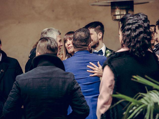 Il matrimonio di Roberto e Elisabetta a Chignolo Po, Pavia 32