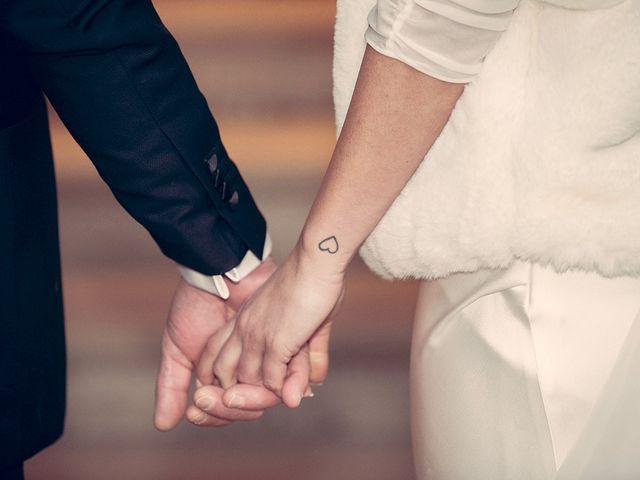 Il matrimonio di Roberto e Elisabetta a Chignolo Po, Pavia 35