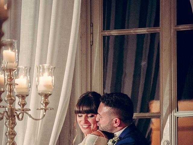 Il matrimonio di Roberto e Elisabetta a Chignolo Po, Pavia 40