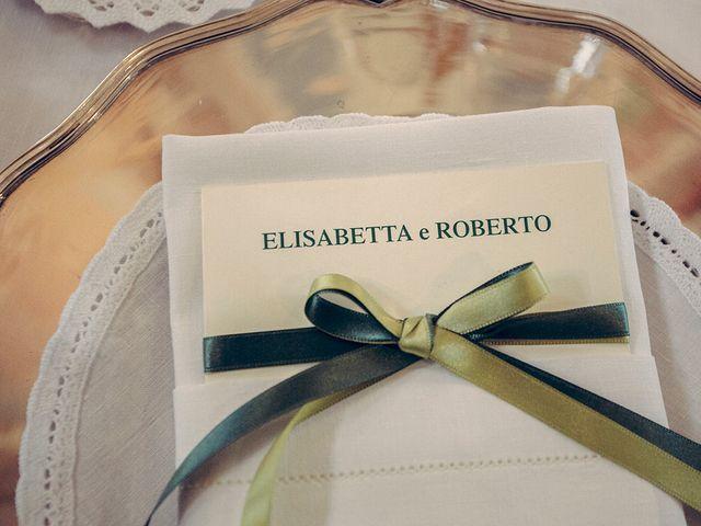 Il matrimonio di Roberto e Elisabetta a Chignolo Po, Pavia 42