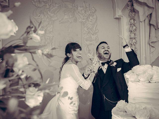 Il matrimonio di Roberto e Elisabetta a Chignolo Po, Pavia 45