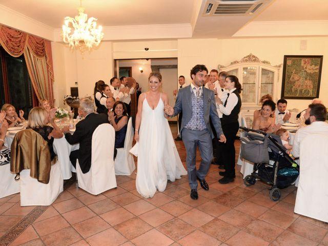 Il matrimonio di Tatiana e Emanuele a Castel Gandolfo, Roma 12