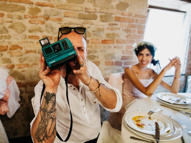 Il matrimonio di Pietro e Brenda a Macerata, Macerata 26
