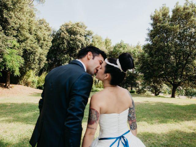 Il matrimonio di Pietro e Brenda a Macerata, Macerata 31