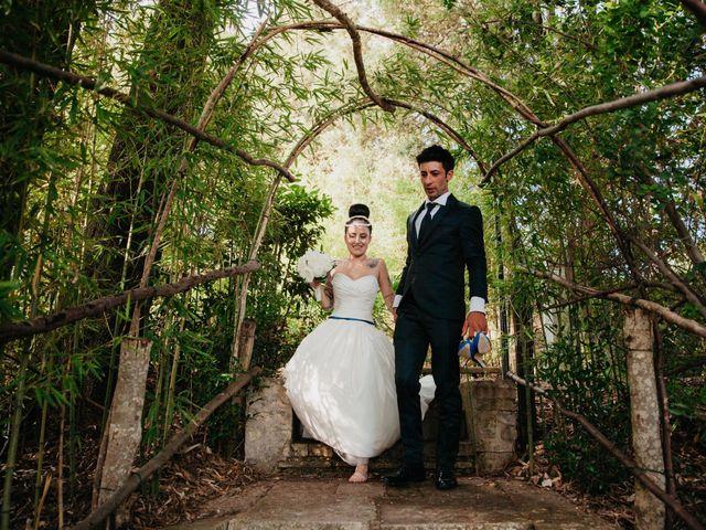Il matrimonio di Pietro e Brenda a Macerata, Macerata 32