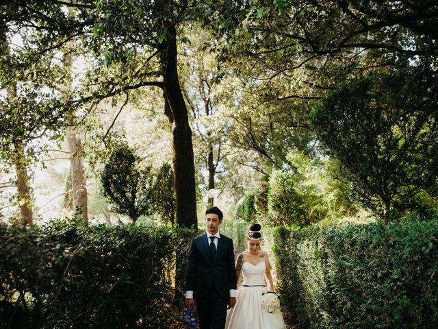 Il matrimonio di Pietro e Brenda a Macerata, Macerata 33