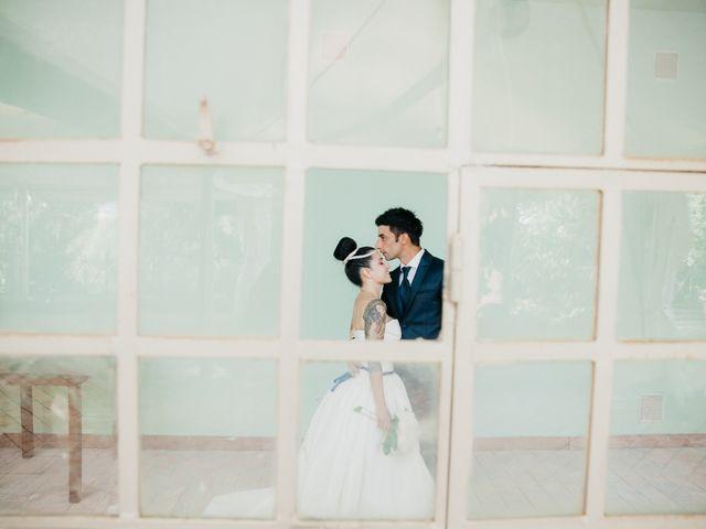 Il matrimonio di Pietro e Brenda a Macerata, Macerata 34