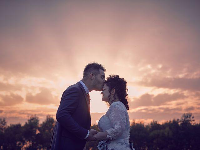le nozze di SERENA e DIEGO