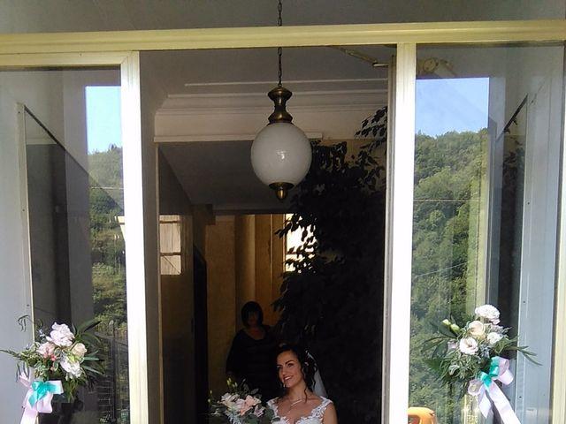 Il matrimonio di Alex e Debora a Genova, Genova 6