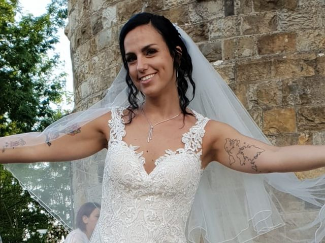 Il matrimonio di Alex e Debora a Genova, Genova 9