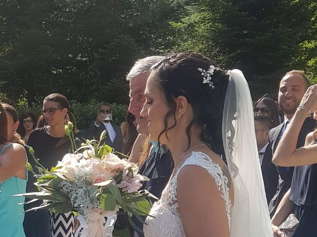 Il matrimonio di Alex e Debora a Genova, Genova 10