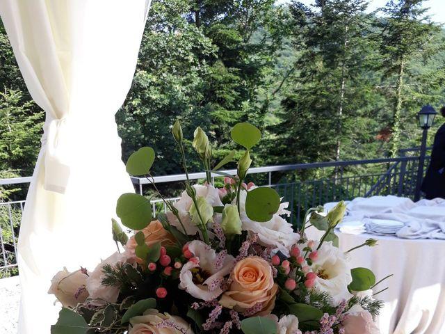 Il matrimonio di Alex e Debora a Genova, Genova 13