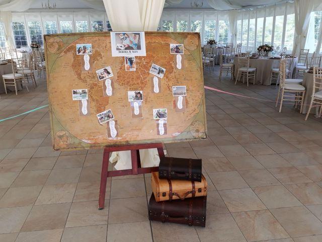 Il matrimonio di Alex e Debora a Genova, Genova 15