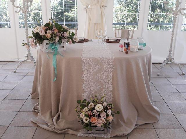 Il matrimonio di Alex e Debora a Genova, Genova 27